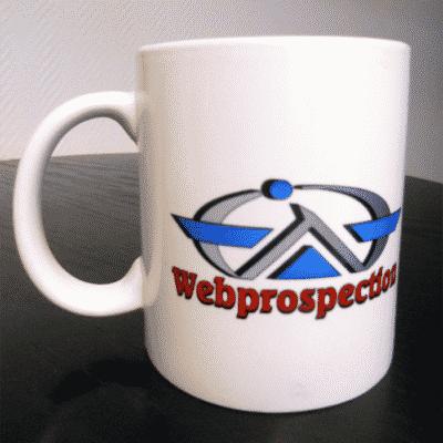 Le thé ou le café; la détente à notre logo!