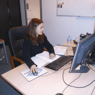 Intégratrice de l'équipe ID Agir