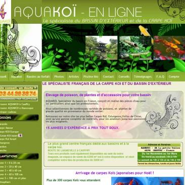 Aquakoï