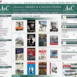 Armes et Collections