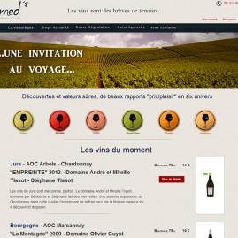 Med's Comptoir des vins