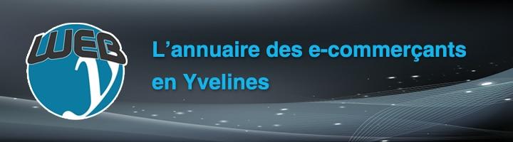 Club affaire gratuit Web Yvelines
