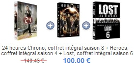 Pack promotionnel
