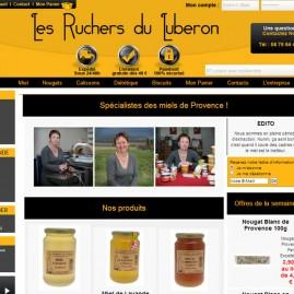 Les Ruchers du Luberon