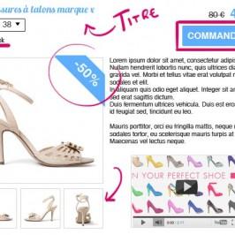 SEO Ecommerce : 8 conseils pour vos fiches produits
