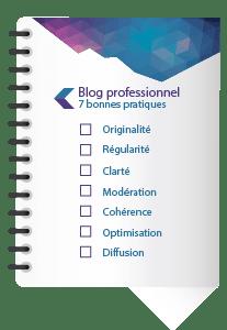 7 bonnes pratiques pour tenir un blog