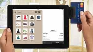 Amazon et son nouveau lecteur de cartes bancaires