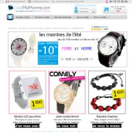 7 conseils pour gérer sa page d'accueil e-commerce