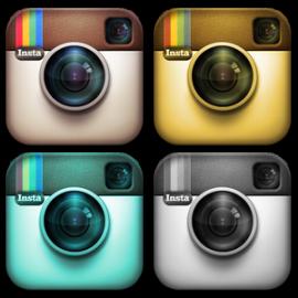 Pourquoi être visible sur Instagram ?