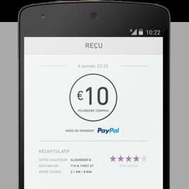 Paypal démarre le paiement mobile à Nancy