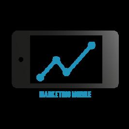 Marketing mobile : les chiffres à connaître en France