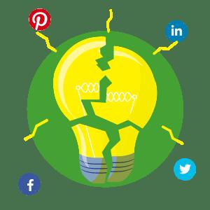 Cassons les idées reçues sur les réseaux sociaux