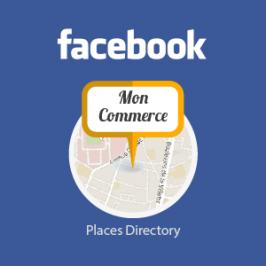 Facebook développe sa gamme et lance une concurrence à Yelp