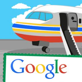 Google va avoir son propre aéroport !