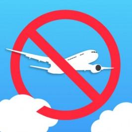 Buzz : Un vol retardé à cause d'un nom de wifi extrémiste !