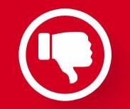 Utilisez les avis négatifs à votre avantage