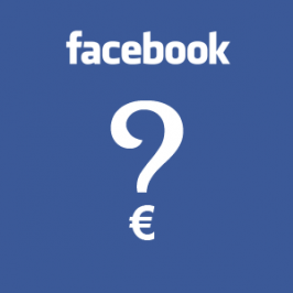 Facebook : toujours rentable ?