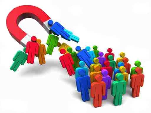 Inbound marketing: attirer du trafic qualifié