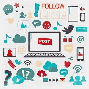 le blog dans une stratégie d'inbound marketing
