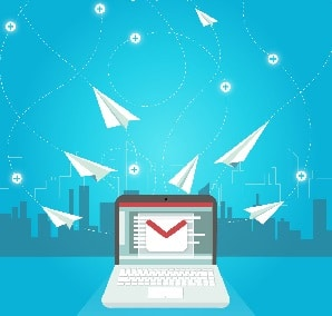 email marketing pour l'inbound
