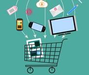 Le digital dans les magasins