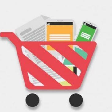 Combler la baisse du panier moyen de l'e-commerce