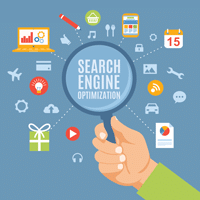seo referencement naturel vu par webprospection