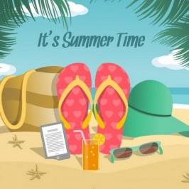Comment continuer de rentabiliser son site internet en vacances ?