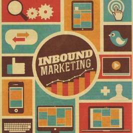 [Publication] L'Inbound Marketing :  faire connaitre son business gratuitement