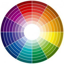 Symbolique des couleurs et charte graphique