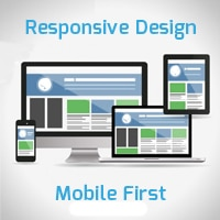 Site internet responsive ou mobile-first ?