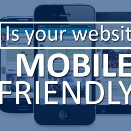 Comment être sûr que mon site est mobile friendly ?