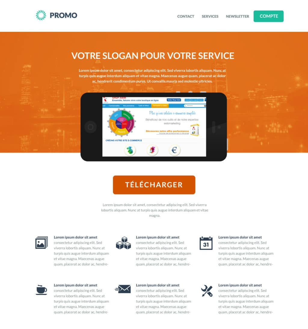 landing-page-exemple