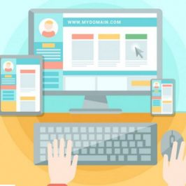 Quelle Mise en Page pour votre Site Internet ?