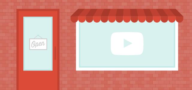 Chaîne Youtube Ecommerce