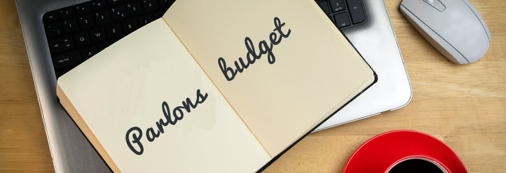 Budget web marketing