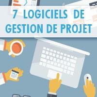 7 Logiciels pour une Gestion de Projet efficace