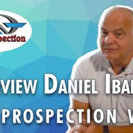 Interview de Daniel Ibarrart fondateur de Webprospection