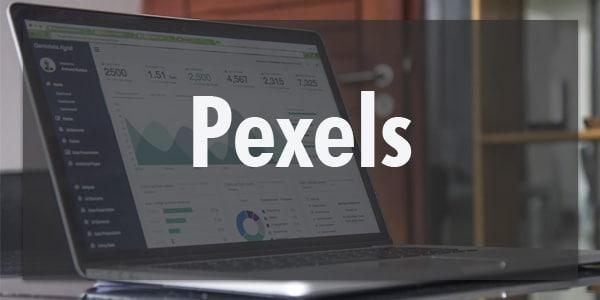 Banque d'images : Pexels