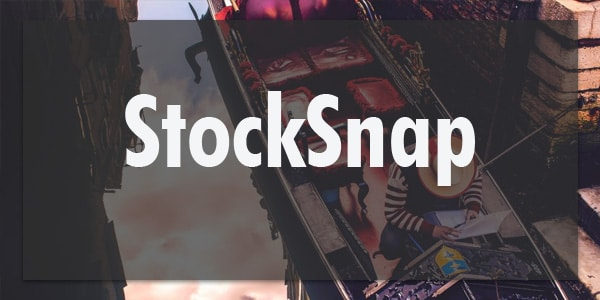 Banque d'images : Stocksnap