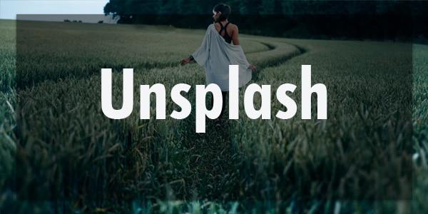 Banque d'images : Unsplash