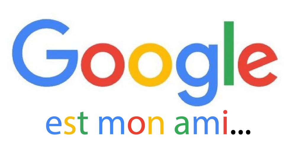 google pénalité