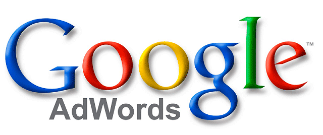 Google AdWords trafic vers site