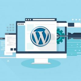 La version 5 de WordPress est sortie