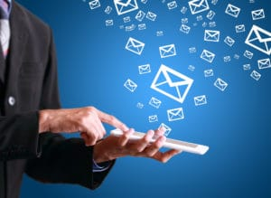 Emailing & mobile marketing