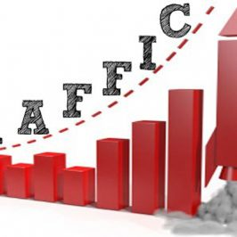 7 astuces pour récolter et générer du trafic vers votre site