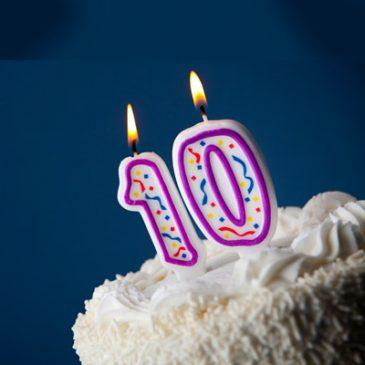 Retour sur nos 10 ans de webprospection