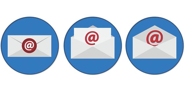campagne email par webprospection
