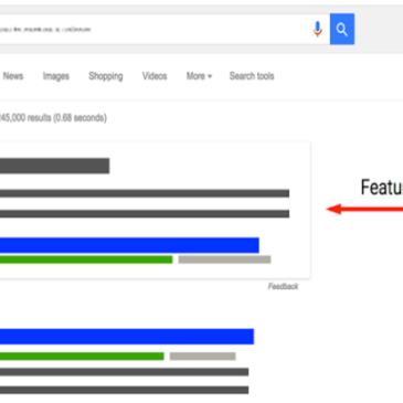 Featured snippets de Google : bons ou mauvais pour votre trafic ?
