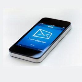 Emailing & Mobile marketing : un mariage qui va durer !